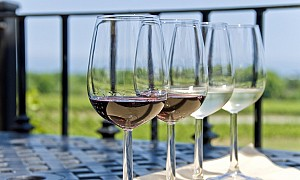 Etiketa přívlastkové víno