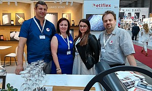 Fotoreport z Wine Prague 2018